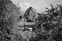 Megaliths, Carnac, Brittany, France
