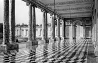 Grand Trianon, Chateau Versailles, France